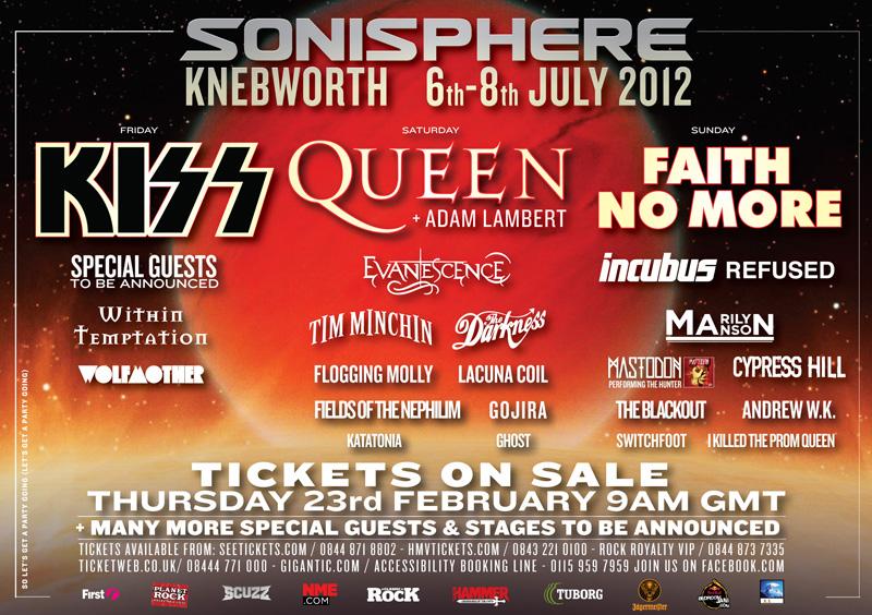 sonisphere-2012