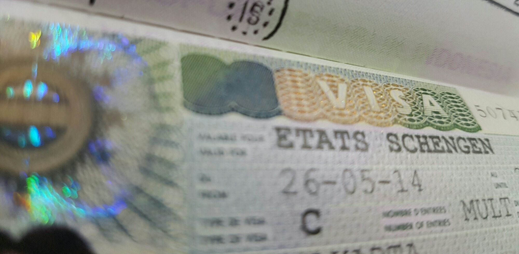 Tips Mengajukan Visa Schengen Pakansi Com
